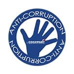 label anti-corruption